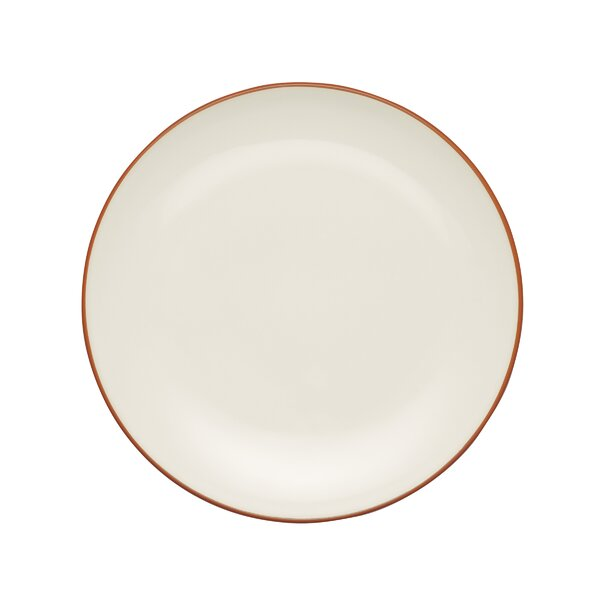 Colorwave Terra Cotta 6.25 Mini Plate by Noritake