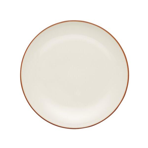 Colorwave Terra Cotta 6.25 Mini Plate by Noritake