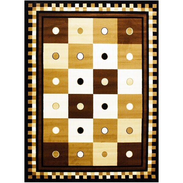 Super Mega Beige/Yellow Area Rug by Bekmez International Inc.