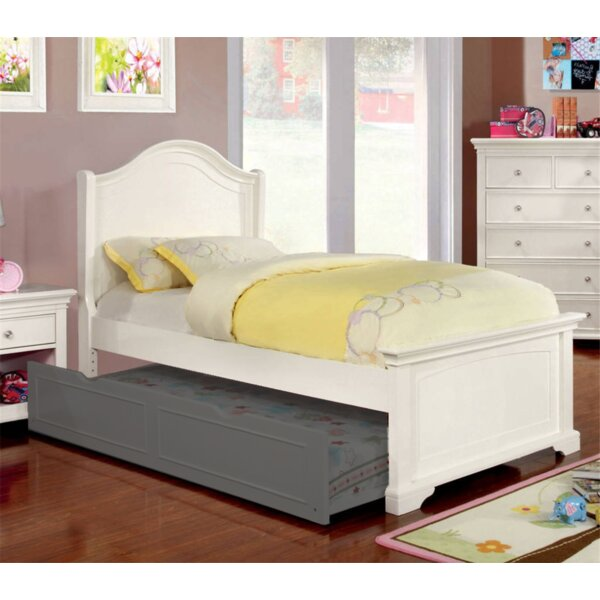 Wetzel Platform Bed by Harriet Bee
