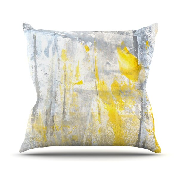 Madison Outdoor Throw Pillow by Langley Street