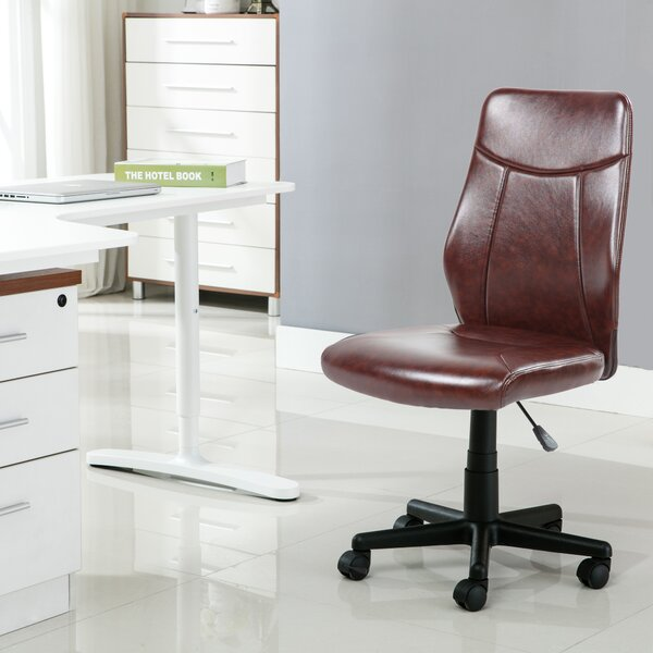 High-Back Kids Desk Chair by eurosports