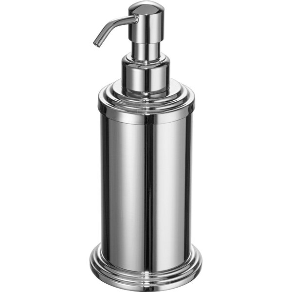 Aguon Table Pump Soap & Lotion Dispenser by Darby Home Co