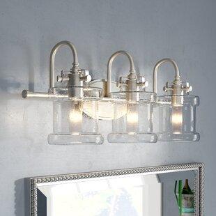 Shop For Langford 3-Light Vanity Light By Latitude Run