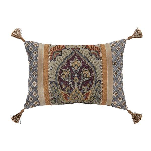 Callisto Boudoir Pillow by Croscill Home Fashions