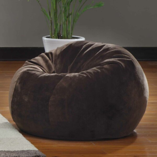 Soho Bean Bag Chair by Emerald Home Furnishings