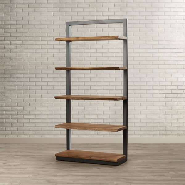 Sonnier Etagere Bookcase By Union Rustic
