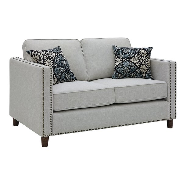 Review Burlington Loveseat