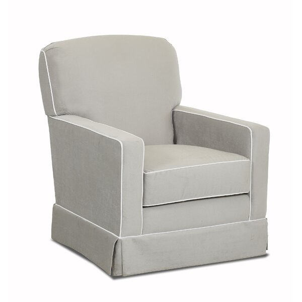 Denning Swivel Glider by Darby Home Co