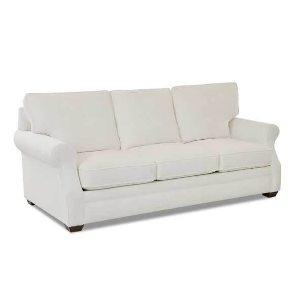 #1 Mehdi Sleeper Sofa By Birch Lane™ Heritage Find