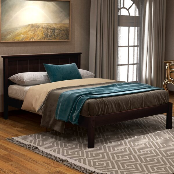Ladouceur Twin Platform Bed by Latitude Run