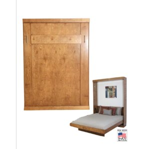 Full/Double Murphy Bed