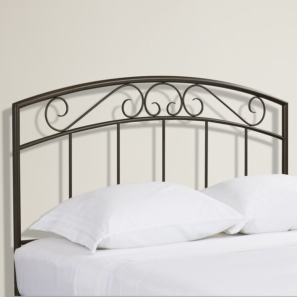 Wendell Open-Frame Headboard by Three Posts