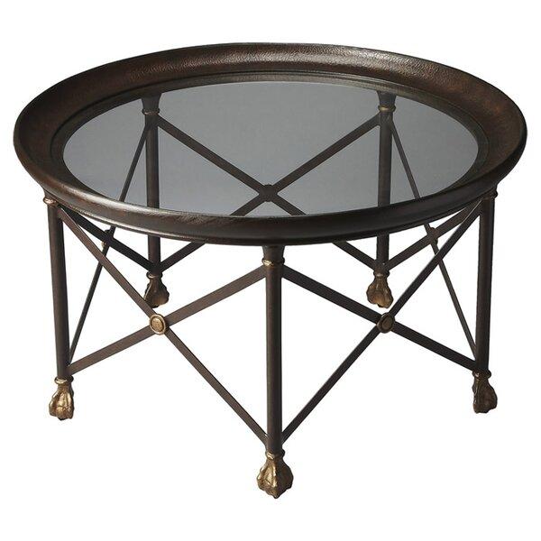 Josupeit Coffee Table by Red Barrel Studio Red Barrel Studio