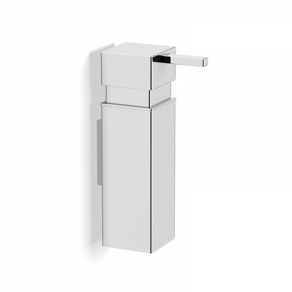 Geller Wall Mounted Soap Dispenser by Ivy Bronx