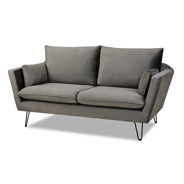 Suruga Sofa by Wrought Studio