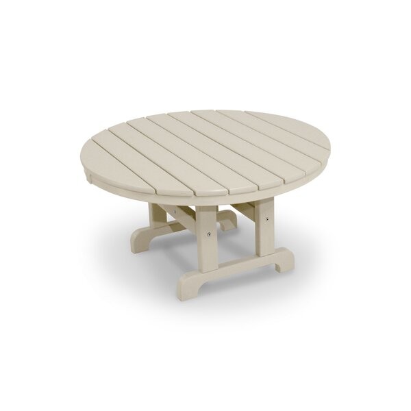 Recycled Coffee Table by POLYWOOD®