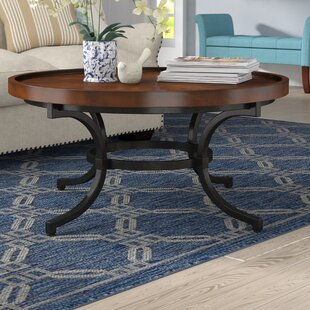 Reviews Mcpherson Coffee Table ByDarby Home Co