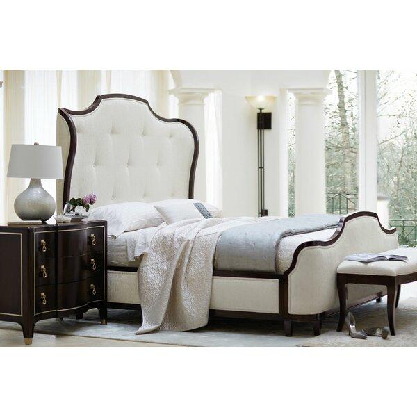 Brilliant Best Design Miramont King Upholstered Standard Bed By Interior Design Ideas Clesiryabchikinfo