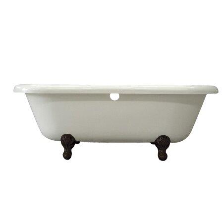 Aqua Eden Soaking Bathtub by Kingston Brass