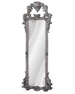 Hickory Manor House Ornate Accent Mirror