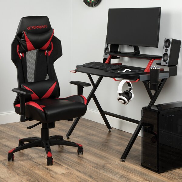 Gaming Desk and Chair Set