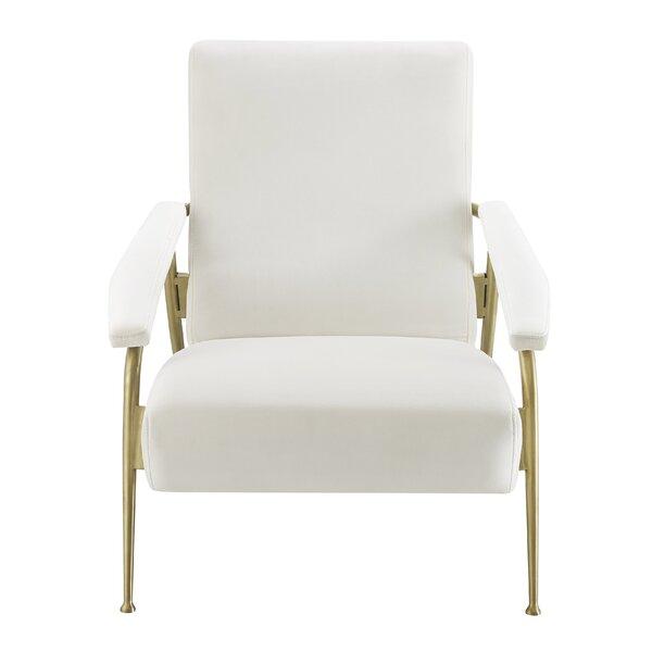 Hartington Armchair By Mercer41