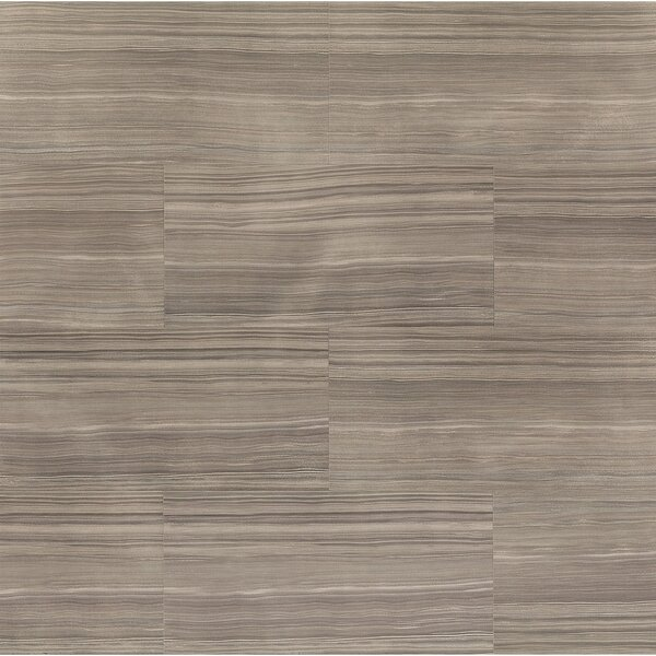 Refine 12 x 24 Porcelain Field Tile in Brown by Grayson Martin