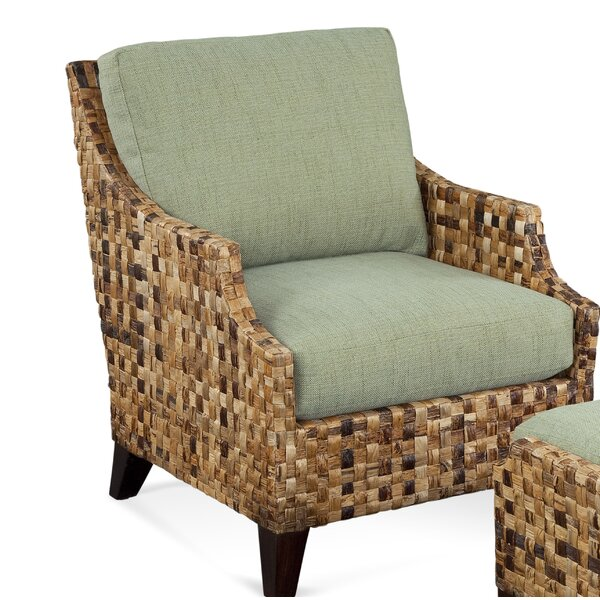 Morris Armchair by Braxton Culler