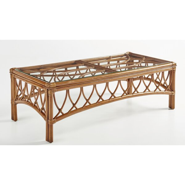 Sanders Coffee Table by Bayou Breeze Bayou Breeze