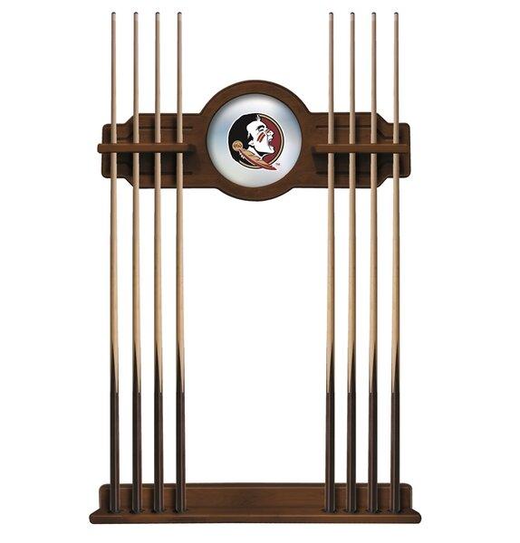 NCAA Cue Rack by Holland Bar Stool