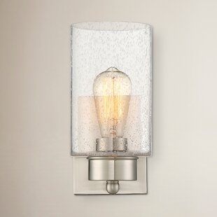 Hard Wired Wall Sconces