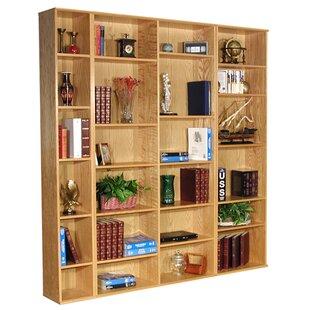 Best Reviews Heirloom Standard Bookcase ByRush Furniture