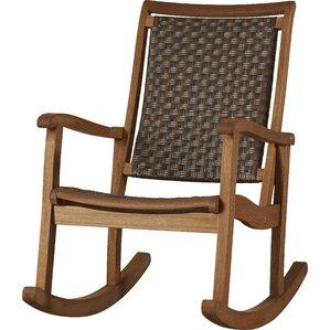 Wonderful Marcela Rocking Chair