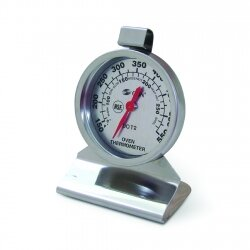 ProAccurate Oven Thermometer By CDN