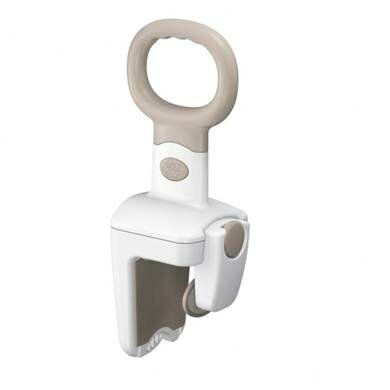 Secure Lock Grab Bar by Home Care by Moen| @ $63.99
