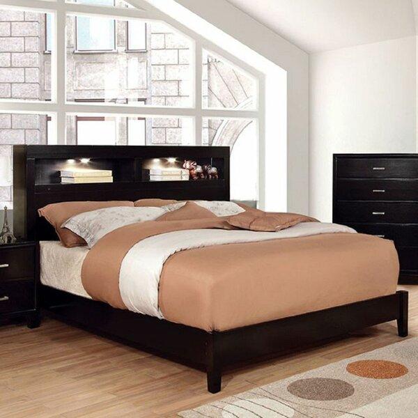 Renato Storage Platform Bed by Red Barrel Studio