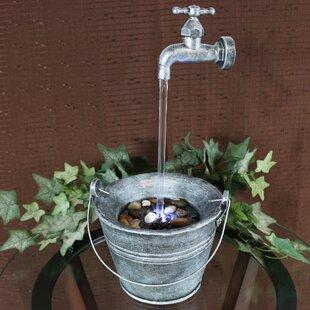 Tabletop Fountains You\'ll Love | Wayfair