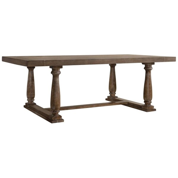 Lomba Dining Table by Canora Grey Canora Grey