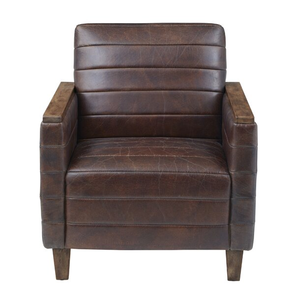 Josie Club Chair by 17 Stories