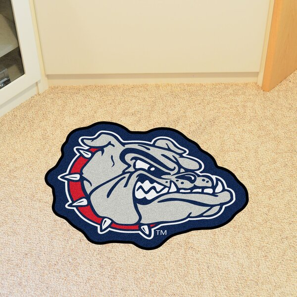 Gonzaga University Doormat by FANMATS