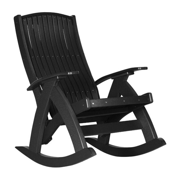 Philippe Comfort Rocking Chair by Ebern Designs