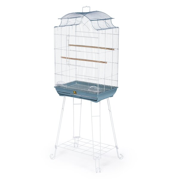 Pagoda Top Bird Cage by Prevue Hendryx