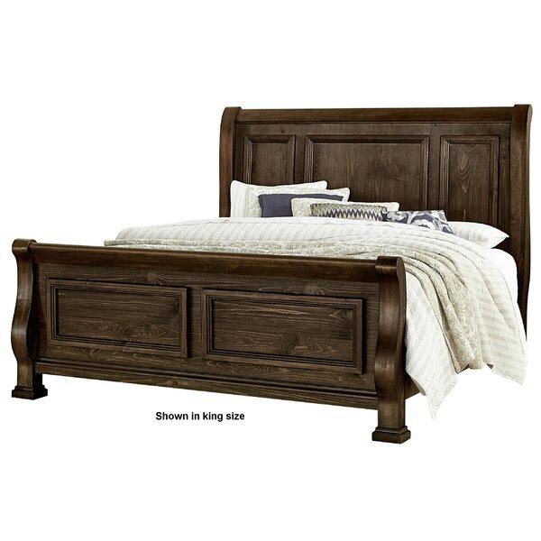 Storage Platform Bed by Kitsco