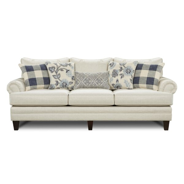Saniyah Sofa by Darby Home Co