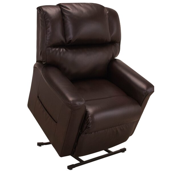 Kiely Power Lift Assist Recliner W001841948