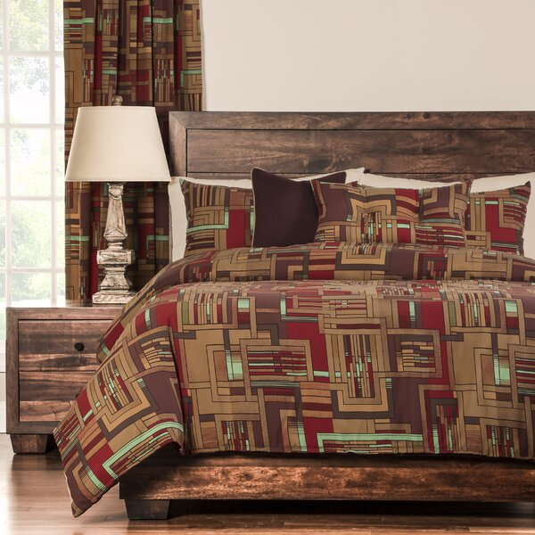 Dean Duvet Cover Collection