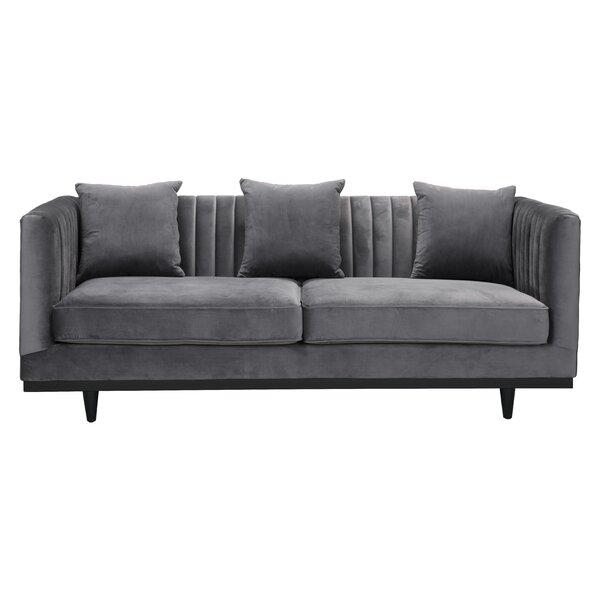 Cisbrough Sofa By Everly Quinn