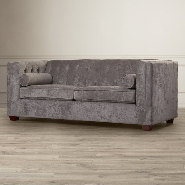 Best Offer Dalila Sofa by Willa Arlo Interiors by Willa Arlo Interiors