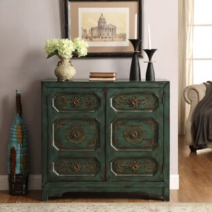 Best Reviews Tejal Accent Chest By Bloomsbury Market